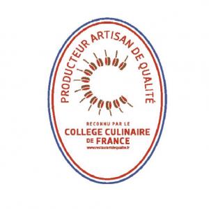 Logo Collège Culinaire de France
