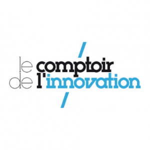 Logo Comptoir de l'Innovation