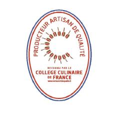 logo college culinaire de france