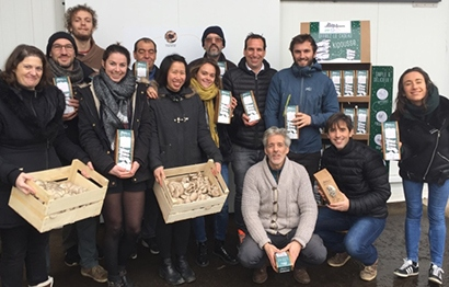 Equipe UpCycle